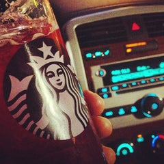Photo taken at Starbucks by Keith E. on 3/10/2013