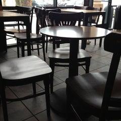 Photo taken at Starbucks by Peter W. on 12/5/2012