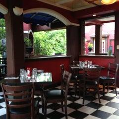 Photo taken at 808 Bistro Restaurant by Jason C. on 11/4/2012