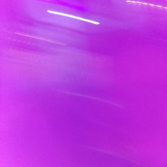 Photo taken at Electric Haze by Meggan C. on 3/6/2014
