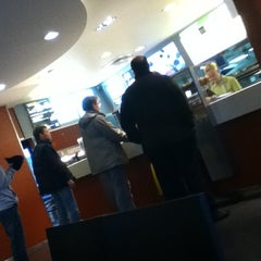 Photo taken at McDonald's by Пьетро М. on 10/19/2012