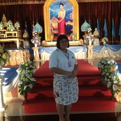 Photo taken at โรงเรียนเชียงคำวิทยาคม Chiang Kham Wittayakom School by Patcharin on 8/17/2013