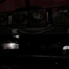 Photo taken at Burjo - Tiada Tara by Fabien F. on 10/2/2012