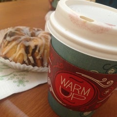 Photo taken at Caribou by Hind on 12/9/2012