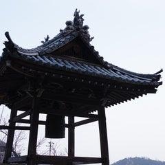 Photo taken at 御袖天満宮 by Hanae A. on 2/12/2015