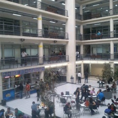 Photo taken at IPCHILE by Elecktor D. on 12/3/2012