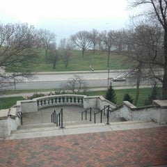 Photo taken at Bartolotta's Lake Park Bistro by Kpnitrl on 11/20/2012