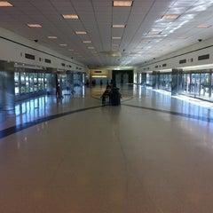 Photo taken at Rental Car Center by Mikel M. on 9/10/2011