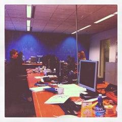 Photo taken at Webregio by Leander M. on 12/29/2010