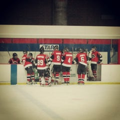 Photo taken at Richfield Ice Arena by tlr on 1/6/2013