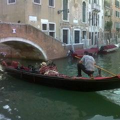 Photo taken at Venezia by Adem B. on 7/18/2013