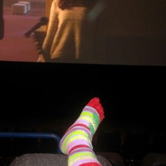 Photo taken at Regal Cinemas Hyattsville Royale 14 by Fatima G. on 3/24/2013