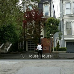 """Photo taken at """"Full House"""" House by Taylor P. on 6/23/2015"""