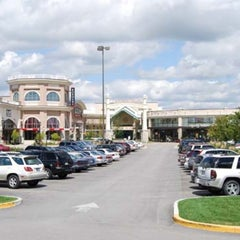 Photo taken at Castleton Square Mall by Aida R. on 3/30/2013