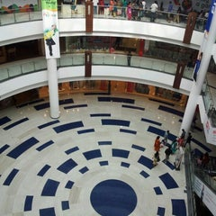 Photo taken at Park Square Mall by THENAN S. on 10/2/2012