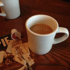 Photo taken at Cracker Barrel Old Country Store by Pamela on 11/18/2012