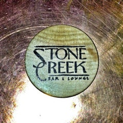 Photo taken at Stone Creek Bar and Lounge by Nick B. on 9/24/2012