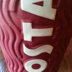 Photo taken at Costa Coffee by Stans on 6/14/2013