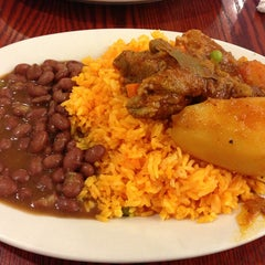 Photo taken at Sophie's Cuban Cuisine by machambo on 7/2/2013