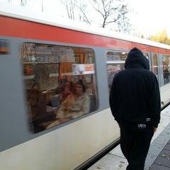 Photo taken at U Berne by Frank D. on 11/11/2012