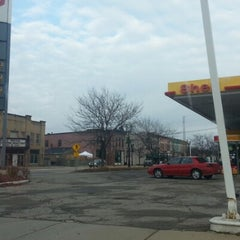 Photo taken at Lowell, MI by Supree K. on 12/7/2012