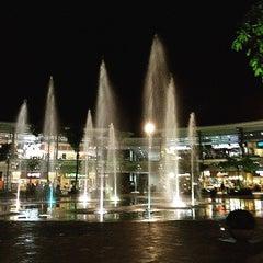 Photo taken at UP Ayala Land TechnoHub by Justin B. on 5/18/2015