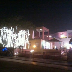 Photo taken at City Centre by Anwesha P. on 12/21/2012