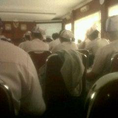 Photo taken at Dinas Kesehatan Kota Medan by David S. on 9/25/2012