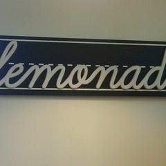 Photo taken at Lemonade USC by Jenny T. on 9/21/2012