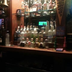 Photo taken at The Allie Way Sports Bar by Javier R on 11/28/2013