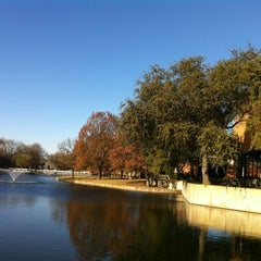 Photo taken at Richland College by Seham on 12/13/2012