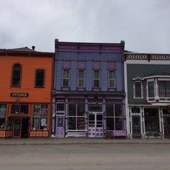 Photo taken at Town Of Silverton, Colorado by Darya ⛵. on 5/1/2015