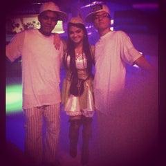 Photo taken at Trio by Gabriela T. on 10/31/2012