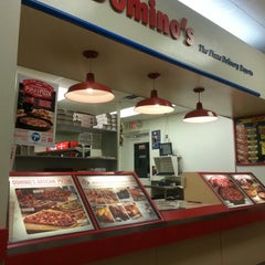Photo taken at Domino's Pizza by Clint K. on 12/22/2012
