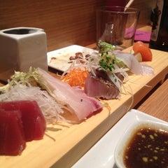 Photo taken at Can Kenji by German B. on 12/6/2012