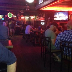 Photo taken at Lincoln's Roadhouse by Lauren F. on 5/4/2014