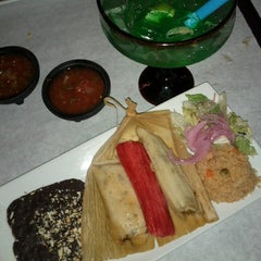 Photo taken at El Sol De Tala Traditional Mexican Cuisine by Ray M. on 3/17/2013
