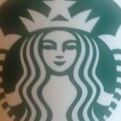 Photo taken at Starbucks by Toni F. on 4/3/2013