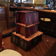 Photo taken at Outback Steakhouse by Lex D. on 2/29/2016