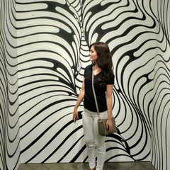 Photo taken at Long Beach Museum of Art by Taylor K. on 8/24/2015