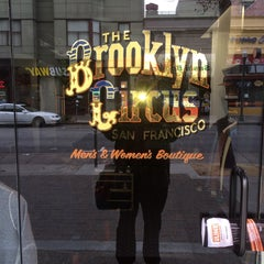 Photo taken at Brooklyn Circus by Victor on 1/28/2014