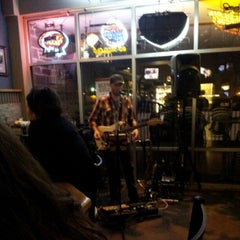 Photo taken at The Creek Pub and Grill by Aaron E. on 1/11/2013