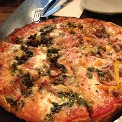 Photo taken at Pizzeria Caldera by Reid C. on 5/4/2013