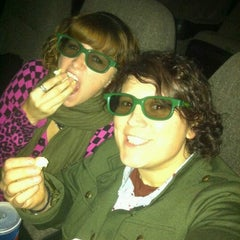 Photo taken at Movies at Midway by Casie S. on 12/17/2012