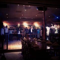 Photo taken at Cafe Byblos by Melissa on 9/27/2014