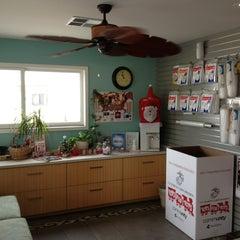 Photo taken at Cherry & Carson RV Storage by Steven on 12/17/2012