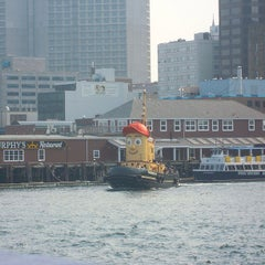Photo taken at Murphy's Cable Wharf by Candace M. on 3/2/2013