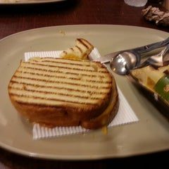 Photo taken at Panera Bread by Freddy S. on 6/25/2013