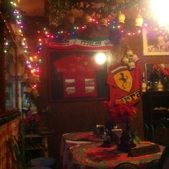 Photo taken at Giancarlo's Pizza by Tania L. on 12/8/2012