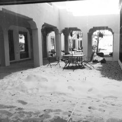 Photo taken at Hampton Taos  Nm by O'pal T. P. on 12/23/2012